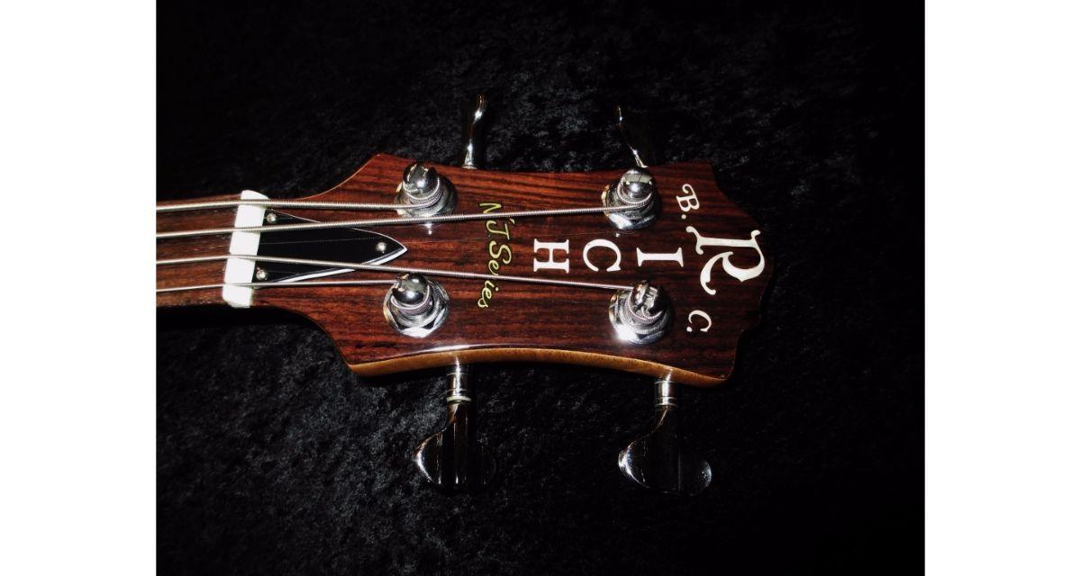 bc rich mockingbird bass custom guitar works. Black Bedroom Furniture Sets. Home Design Ideas