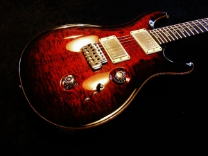 PRS Paul Reed Smith Hot Coals