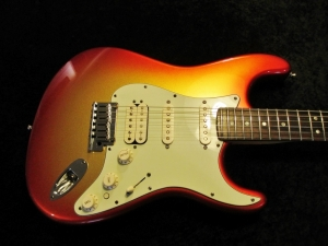Fender Sunset Metallic
