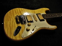 Custom Built Quilt Top Strat