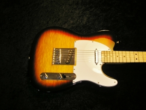 Tele Chip Repair